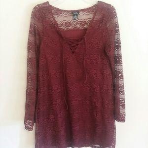Rue21 Lace Dress